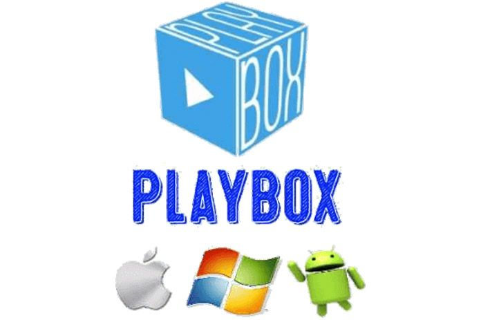 Playbox Hd Apk for iOs/Android/PC [Download Latest Version