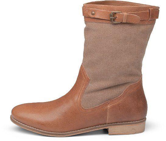 Cox Gaucho Bootie | ▻Görtz◁ Sommer Booties | Riding Boots