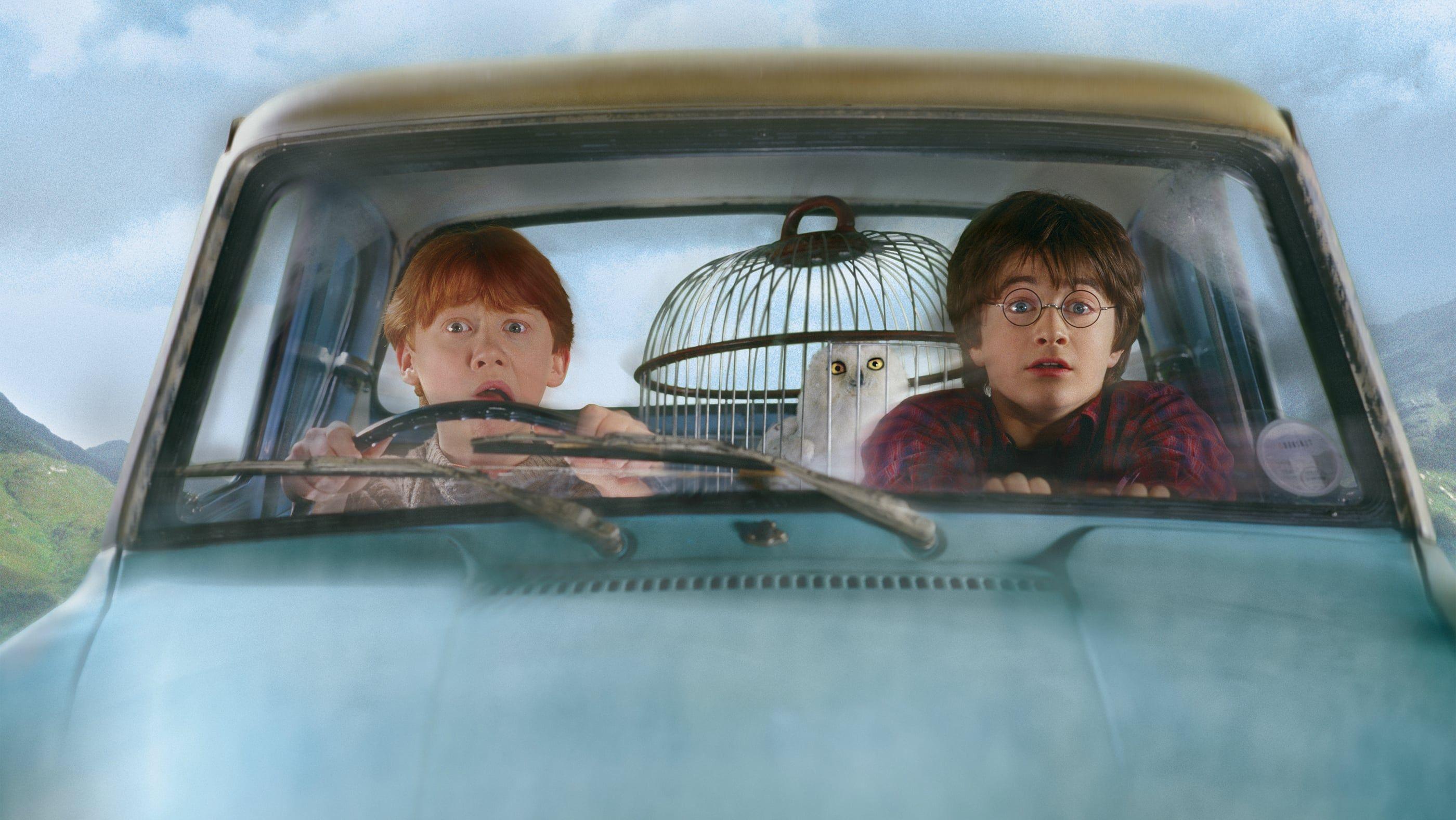 Harry Potter Es A Titkok Kamraja 2002 Putlocker Film Complet Streaming Harry Potter Nyari Vakacioja Harry Potter Car Harry Potter Movies Harry Potter Wallpaper