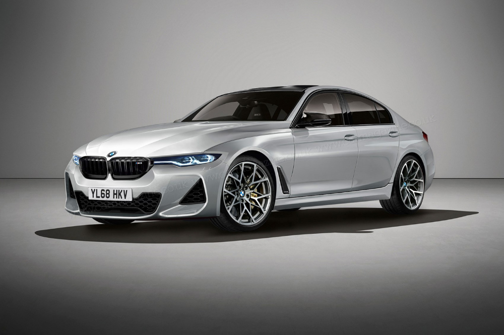2020 Bmw M3 Awd Review And Release Date Bmw M3 Bmw Latest Bmw