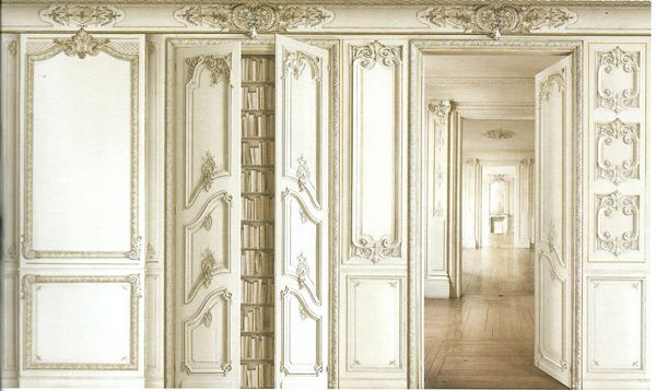 Blancollection - Effet Palais | Decorations | Pinterest | Palaces
