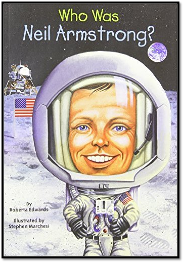 Who Was... Neil Armstrong? | Sách Việt Nam