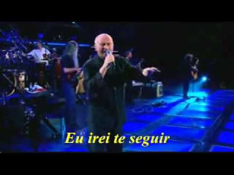 Phil Collins - One More Night Tradução - YouTube