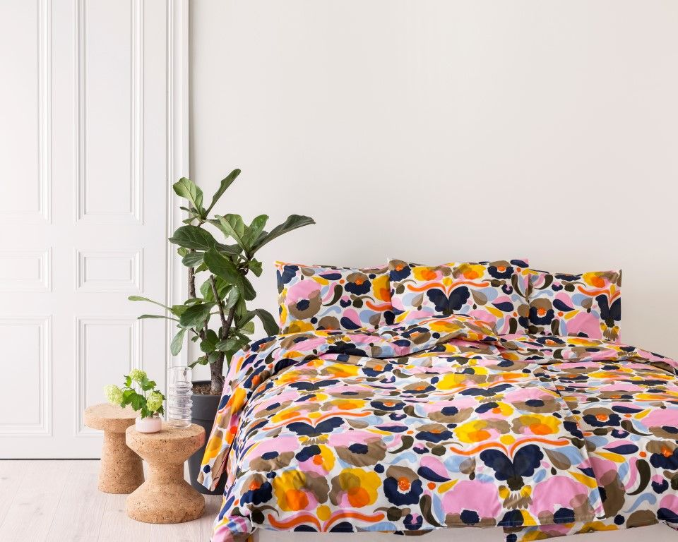 en marimekko for duvet cover kids covers