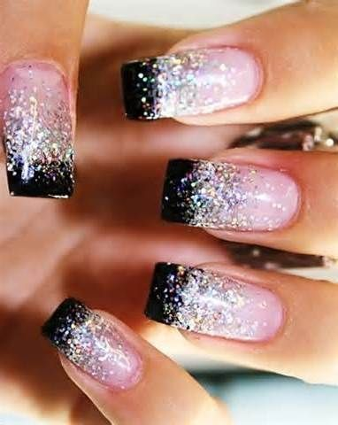 37 jazzy prom night nail art design inspirations nail manicure 37 jazzy prom night nail art design inspirations prinsesfo Images