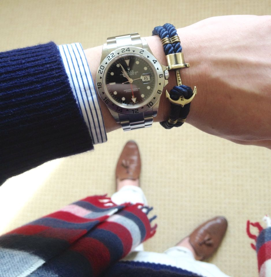 The Essentials Paul Hewitt Rolex Kurt Geiger Austin Reed My Own Photo Austin Reed Paul Hewitt Classy Outfits