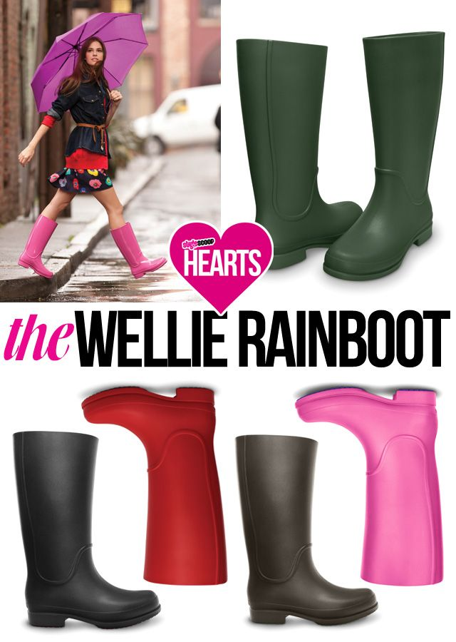 1000  images about We love Wellies on Pinterest | Welly boots ...