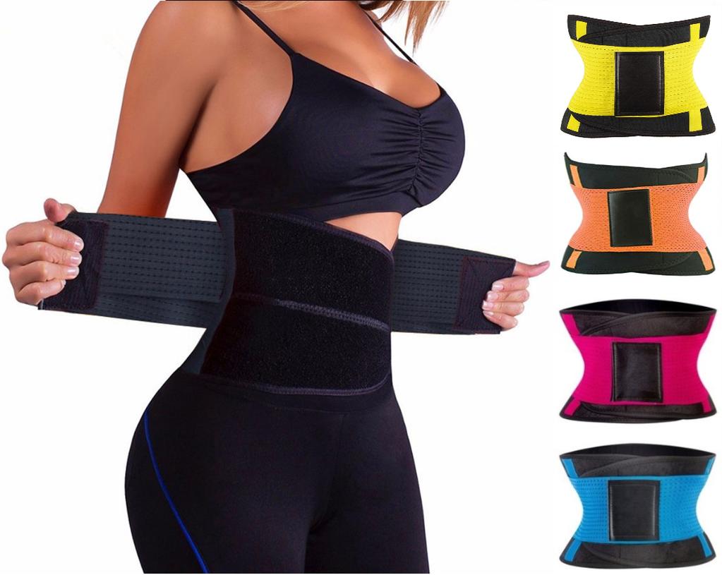 eca847dd3 MASSIVE 70% BLOWOUT SALE!    Waist Training and Slimming Belt (S to ...