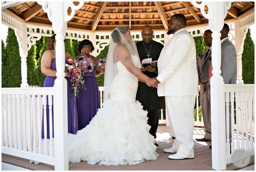 Stamford Italian Center Wedding Rodney Gina Fairfield County Photographer