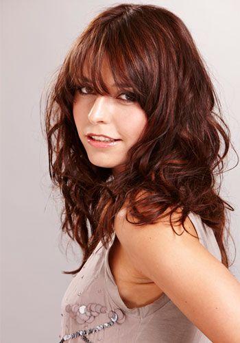 Zehn Schnelle Frisuren In Funf Minuten Long Hair Styles Haircuts For Medium Hair Hair Styles