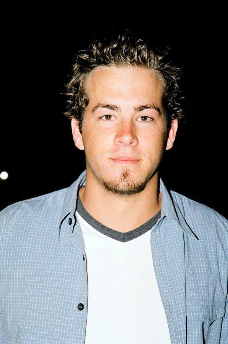 Ryan Reynolds 1999