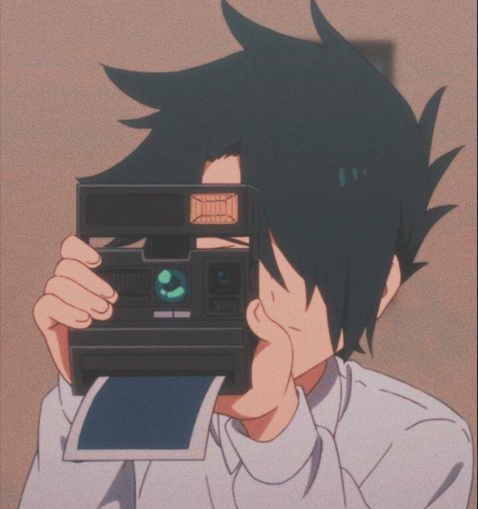 40+ Most Popular Grunge Aesthetic Anime Boy Pfp - Ring's Art