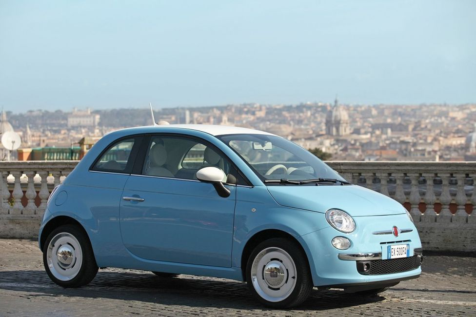 Image result for fiat 500 Fiat 500, Fiat 500 vintage, Fiat