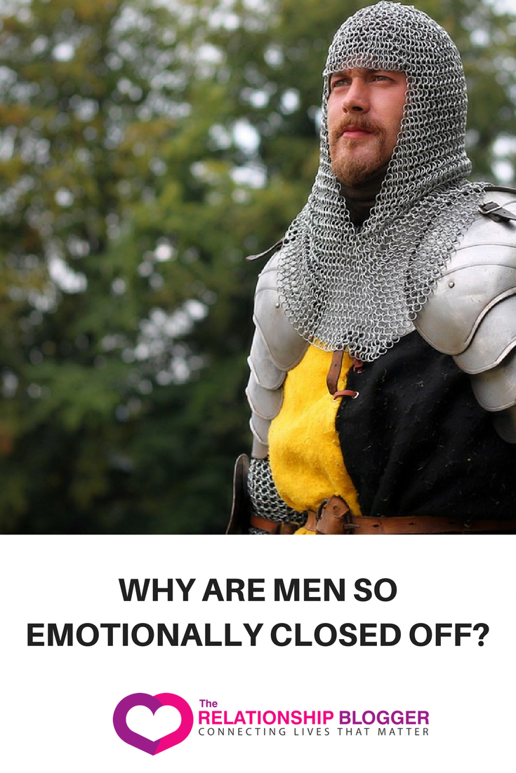 Why Are Men So Emotionally Closed Off? | Relationship