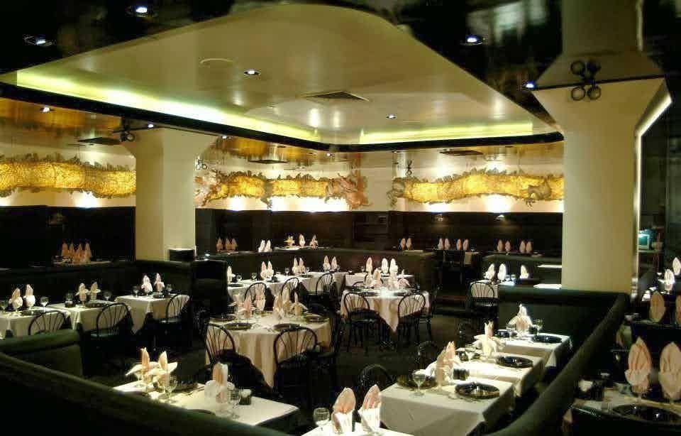 Shun Lee West New York Ny Restaurants