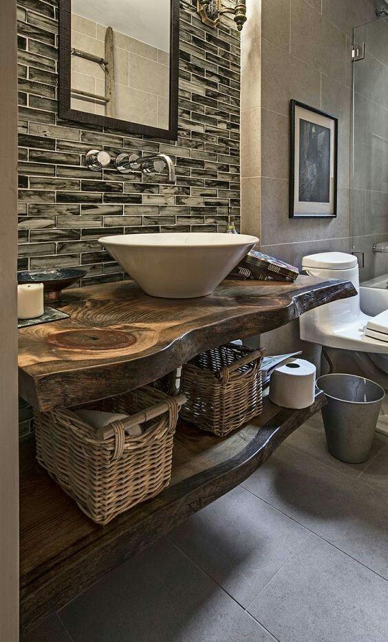 Épinglé par joanna i sur Everything Bathroom Favorites | Pinterest ...