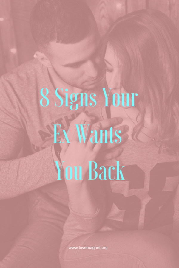signs your breakup is final