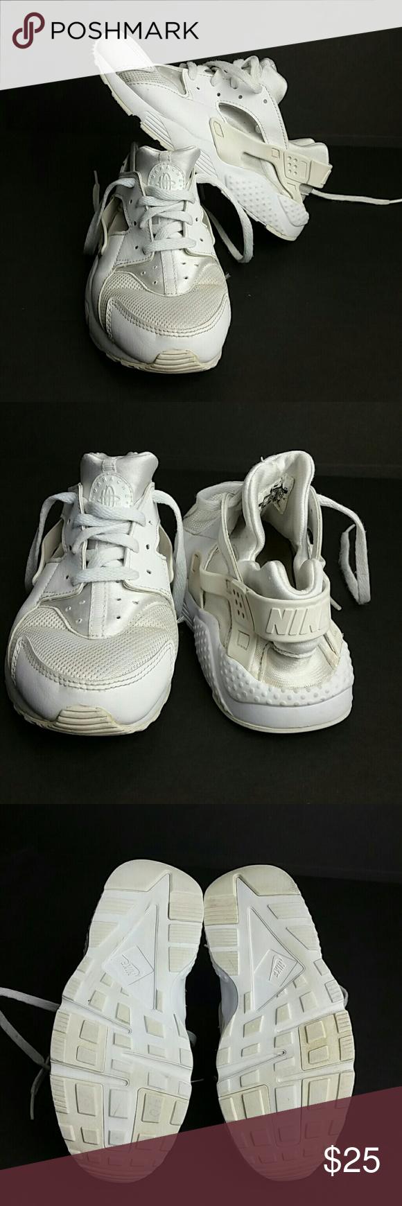 Nike air huarache youth shoes Youth shoes, Nike air huarache and