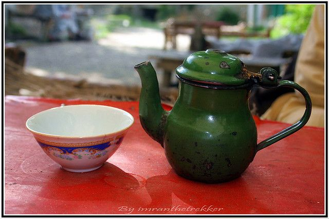 Pakistan A Traditional Teapot And Cup Nw Pakistan By Imranthetrekker New Year New Adventures Via Flickr Tea Pots Traditional Teapots Teapots And Cups