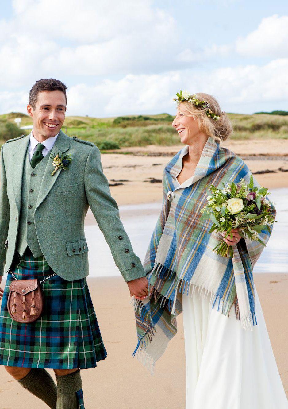 Recycled Wool Knee Blanket In Stewart Muted Blue Tartan Tartan Wedding Kilt Wedding Scottish Wedding Dresses [ 1333 x 939 Pixel ]