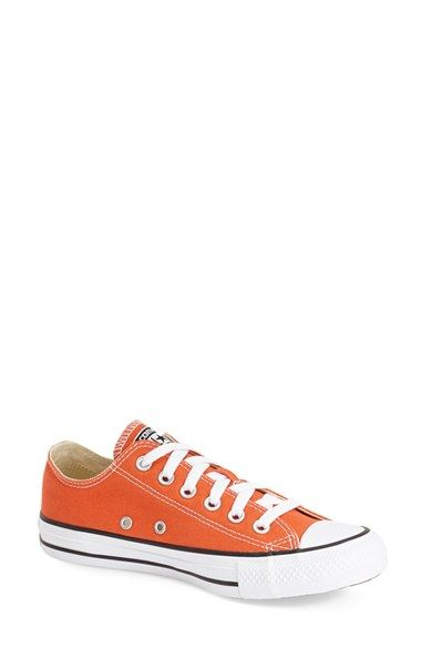 12502877a6e2 Converse Chuck Taylor® All Star®  Seasonal Ox  Low Top Sneaker (Women)