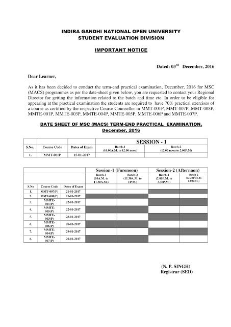 Learning Made Easy: IGNOU - Assignment Question Paper M.A. ...