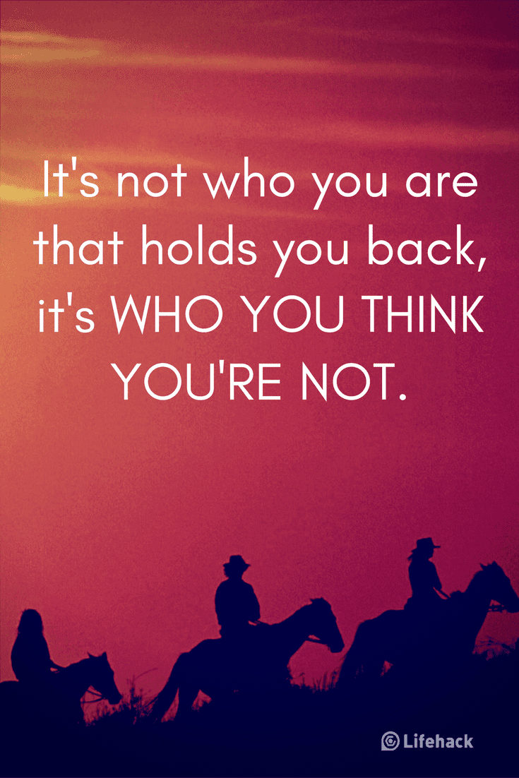 25 Confidence Quotes To Boost Your SelfEsteem