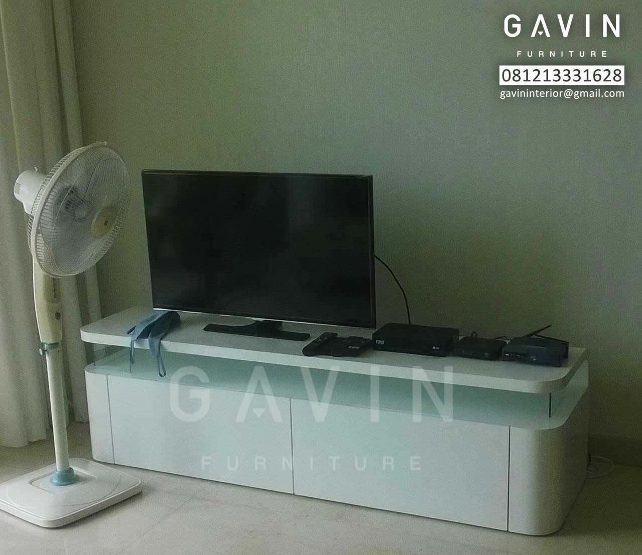 Pembuatan Berbagai Furniture Custom Di Gavin Furniture Credenza Tv  # Modele De Meuble De Tele