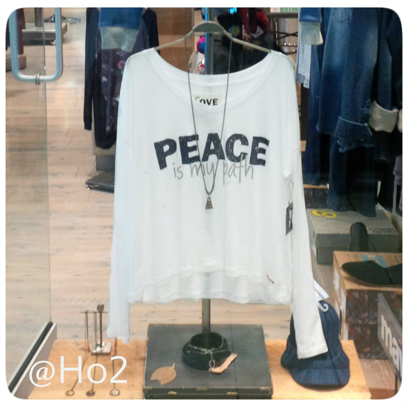 Explore Peace Love World Store And More
