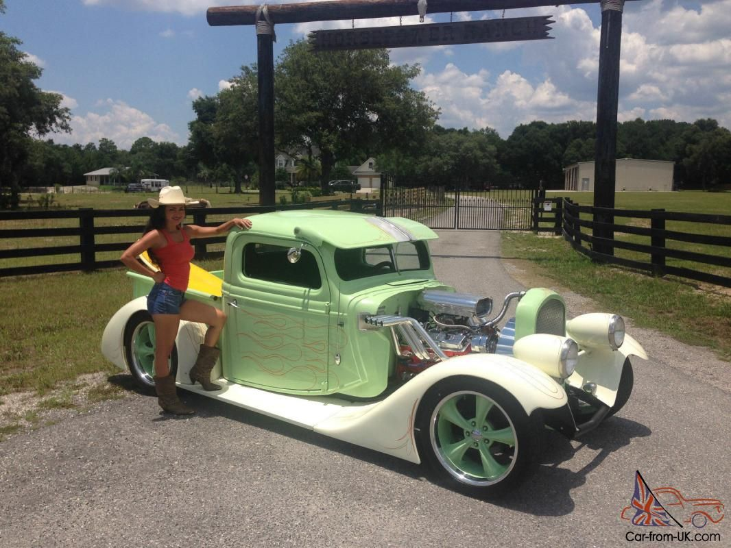 Hot rod for sale - classic thru late model hot rods, street rods ...