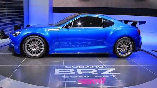 Cobalt Blue Subaru Brz Dream Car Shitilove My Future Pinterest