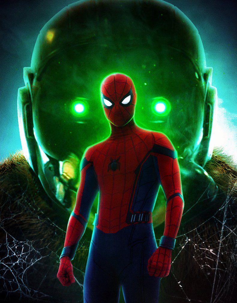 Spider Man 2017 #Spiderman #Fan...