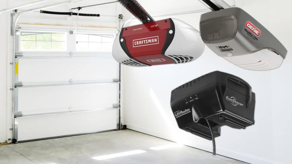 What Is The Best Garage Door Opener Brand What Should A Perfectly Modern Garage Be In 2020 Liftmaster Garage Door Opener Best Garage Door Opener Best Garage Doors