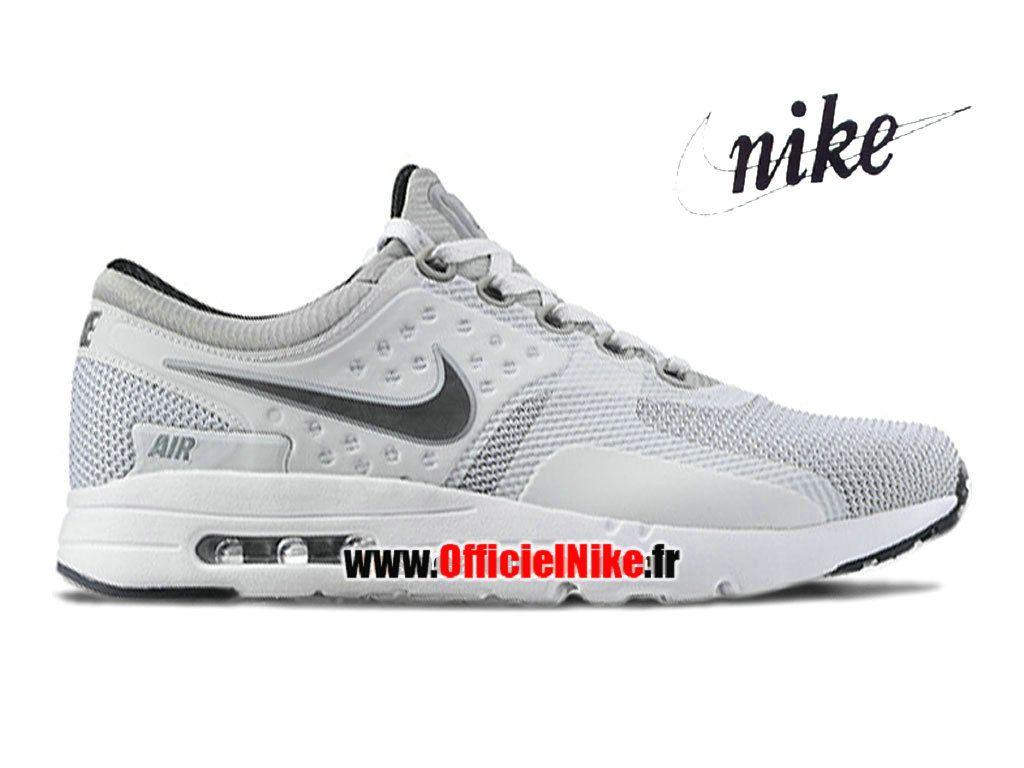 chaussure nike air max zero homme