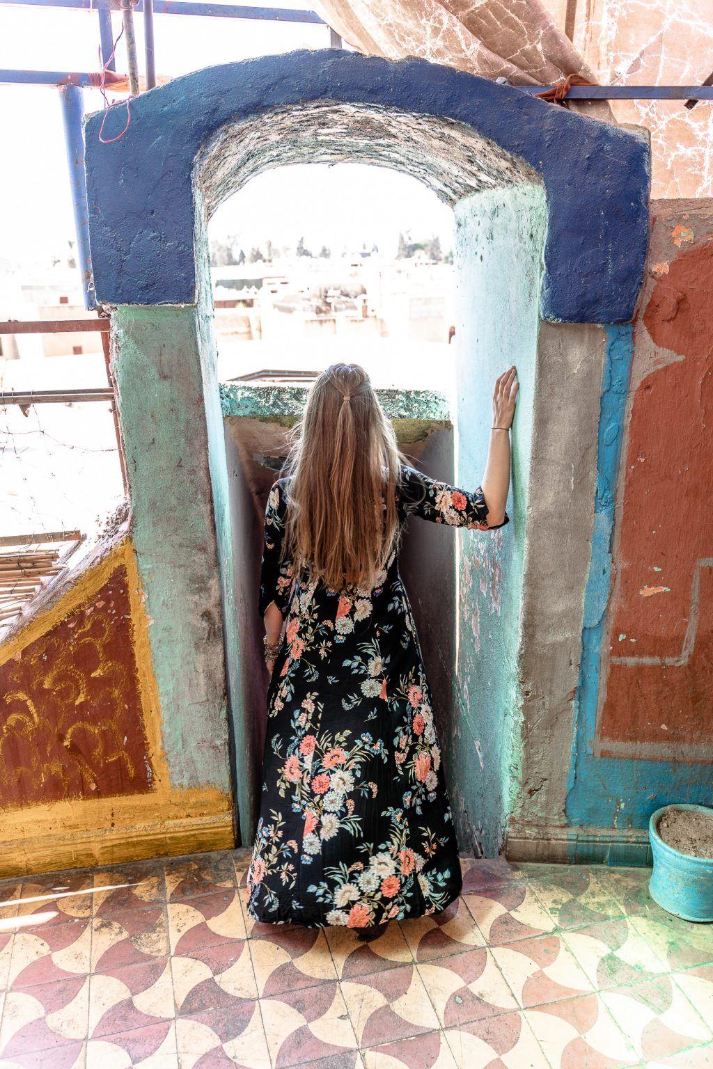 Top Ten Marrakesch Sehenswürdigkeiten - meine Marrakesch Highlights: Medina