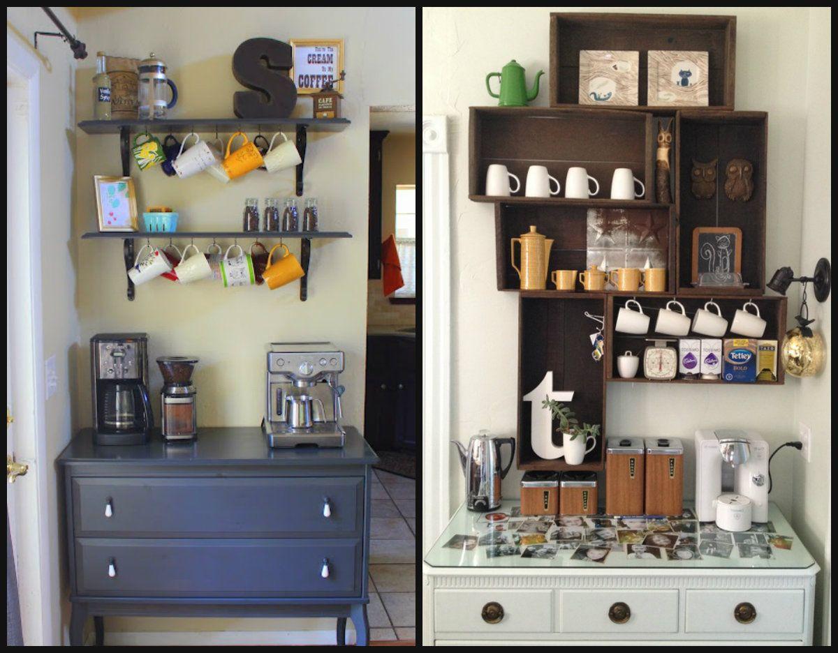 Tea and chocolates : 5 rincones para mi futura casa | Coffee/Tea ...