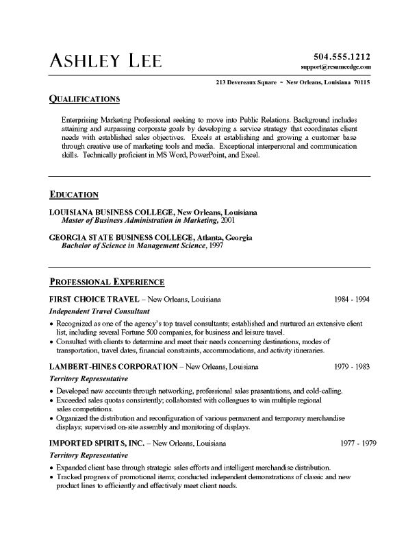A Resume Summary Examples Resume Examples Pinterest Sample
