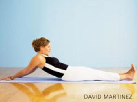 5 new yoga poses to stretch your arms shoulders  yoga arm