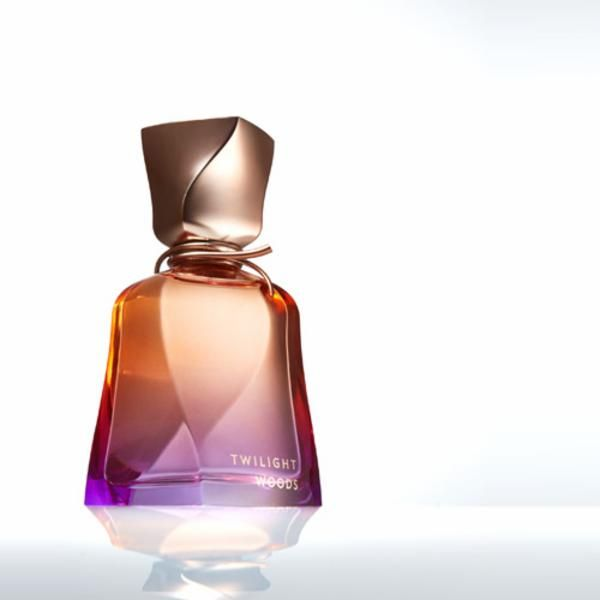 Warm & cozy, dream of enchanted moments with Twilight Woods #CelebrateYourFragrance
