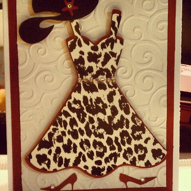 Happy Birthday Card For Gabby #adrigriffincrafts #cards