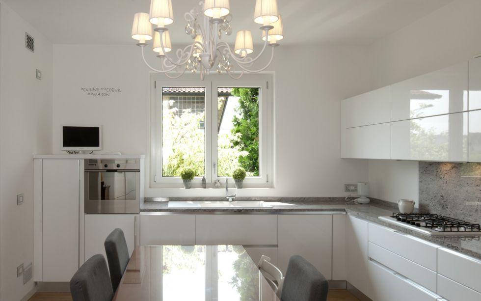 Cucine Ad Angolo Con Lavello Sotto Finestra Finestre Cucina Lavello Sotto Finestra Cucina Ad Angolo Lavelli Cucina Cucine