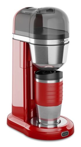 Kitchenaid Personal Coffee Brewer Deco Pinterest Coffee