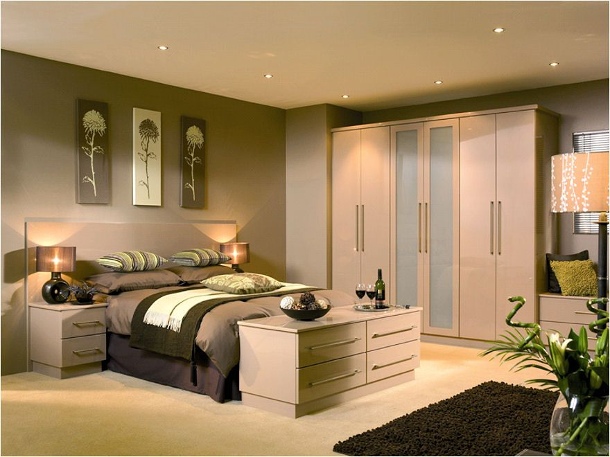 Luxurious Bedroom Design Enchanting 20 Awesome Luxury Bedroom Designs  Luxury Bedrooms And Bedrooms Design Ideas