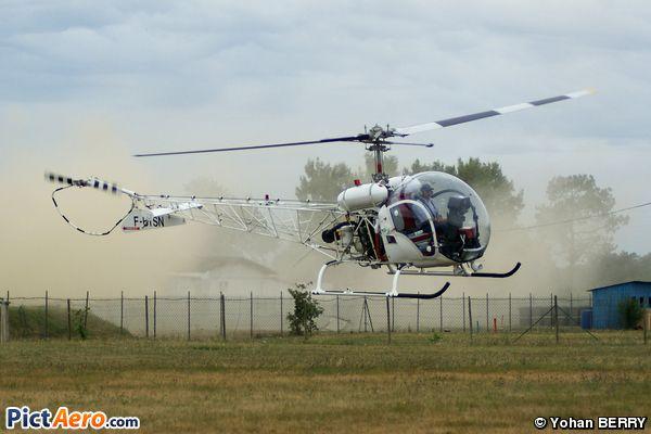 Agusta Bell 47