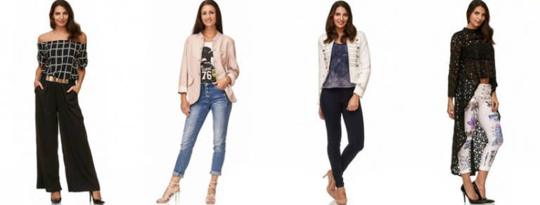 Shopping Tipp - trendige günstige Mode die den Geldbeutel schont - Fashion Online Shop #businessmodedamen
