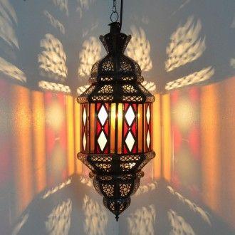 ob mit kerzen oder einer elektrischen beleuchtung ausgestattet orientalische glaslampen. Black Bedroom Furniture Sets. Home Design Ideas