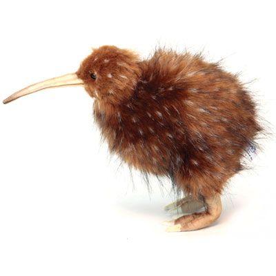 Hansa Uk Animal Plush Toys Kiwi Bird From Nz Diy And Crafts