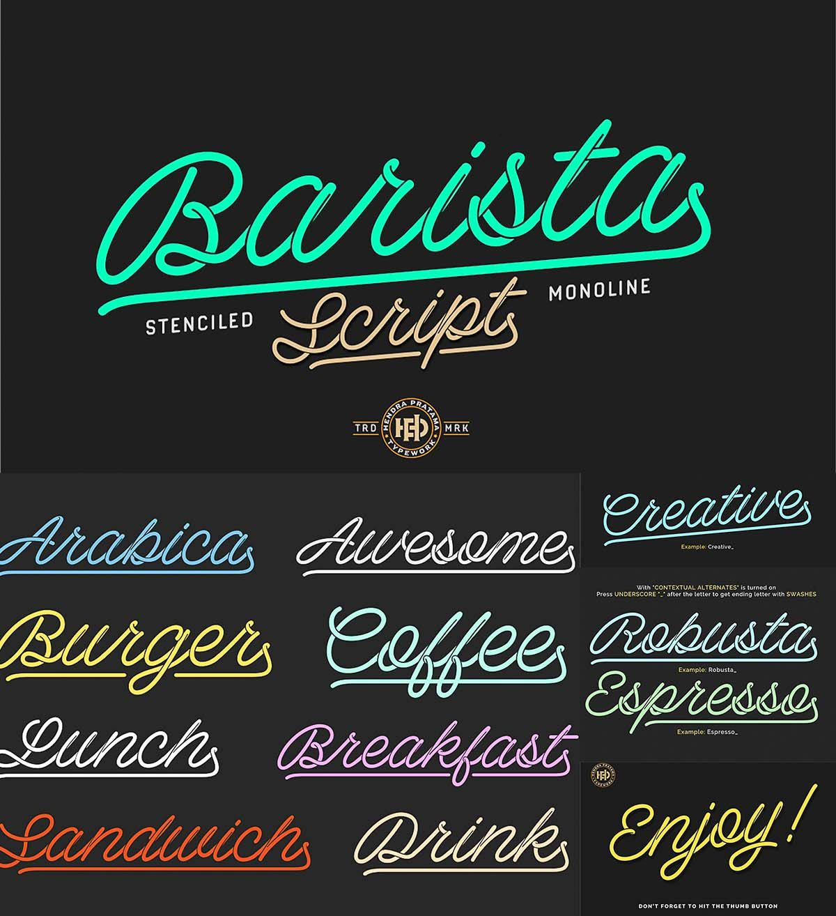Barista Script    Barista File Size And File Format