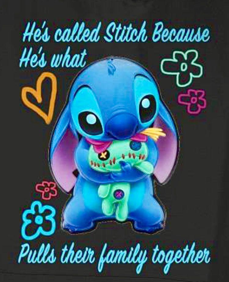 Awwwwww Lilo Stitch Quotes Stitch Tattoo Cute Stitch