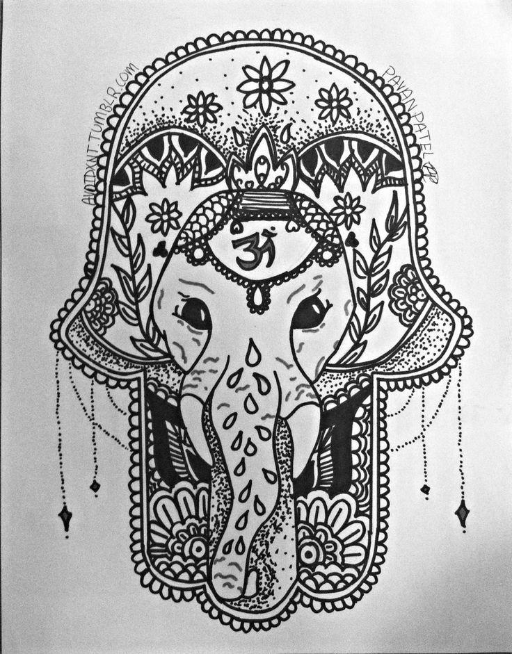 Eye In Hand Against Evil Hand Of Fatima Hamsa Symbol More Pins